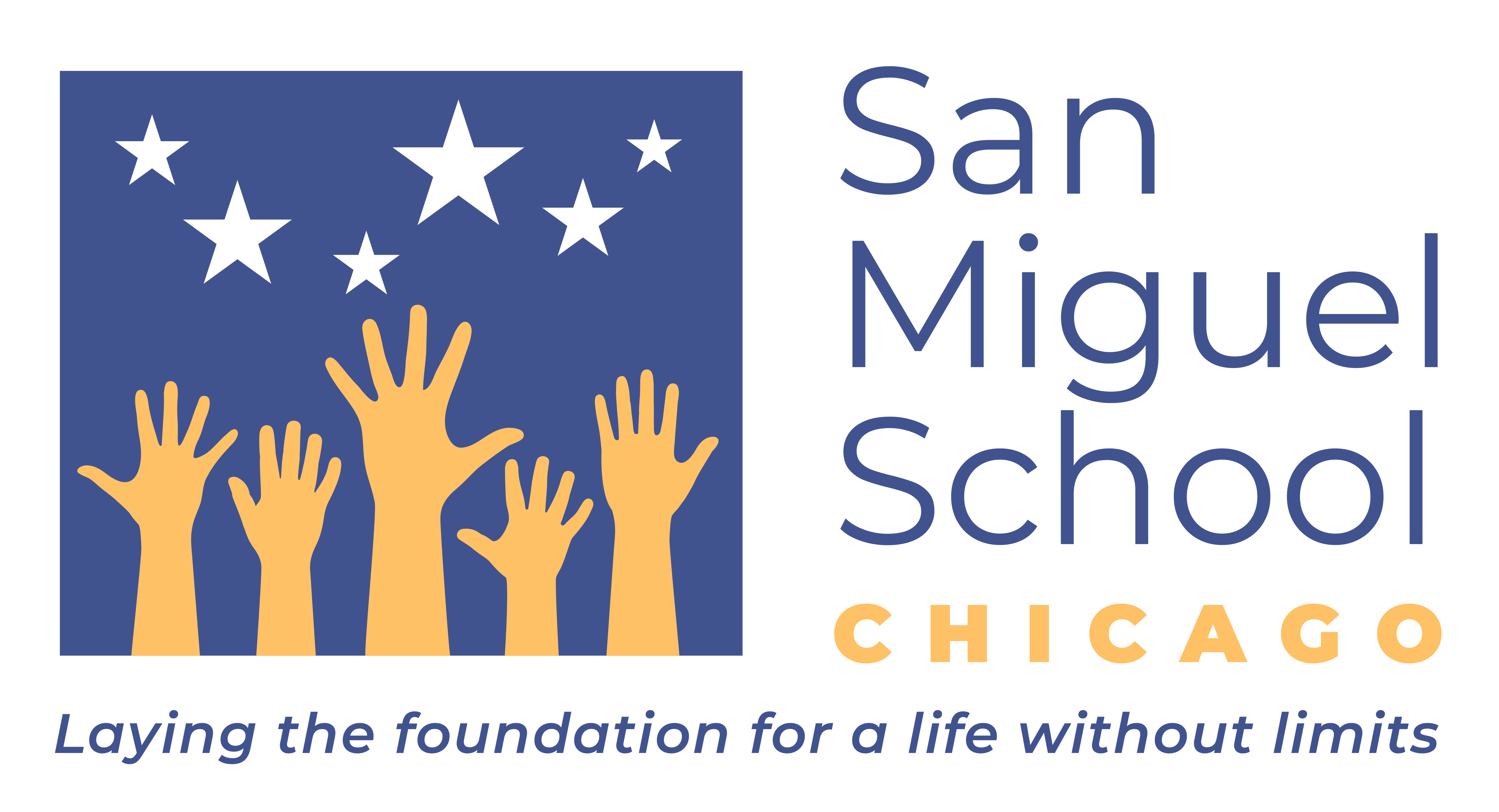 San Miguel School Chicago